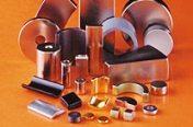 Magnetické materiály