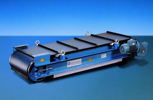 Pásové separátory série 135