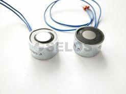 Prídržné elektromagnety E1AS 0111