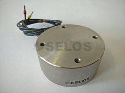Prídržný elektromagnet s permanentným magnetom E1FS 0611-4