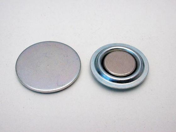 Magnet UNIVERSAL pre magnetické menovky, okrúhly