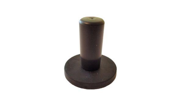 Magnetický prvok pre autoreklamu