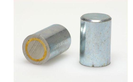 Magnetický prvok valcový bez tolerancie, AlNiCo