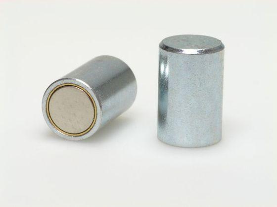 Magnetický prvok valcový bez tolerancie, NdFeB