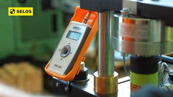 Testovanie bremenových magnetov
